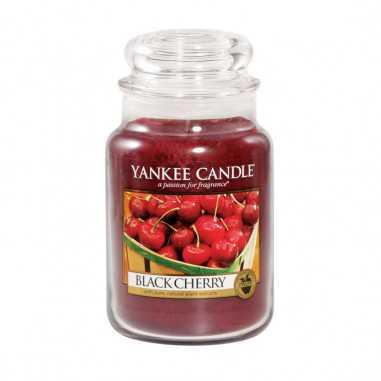 Black Cherry Yankee Candle shop online