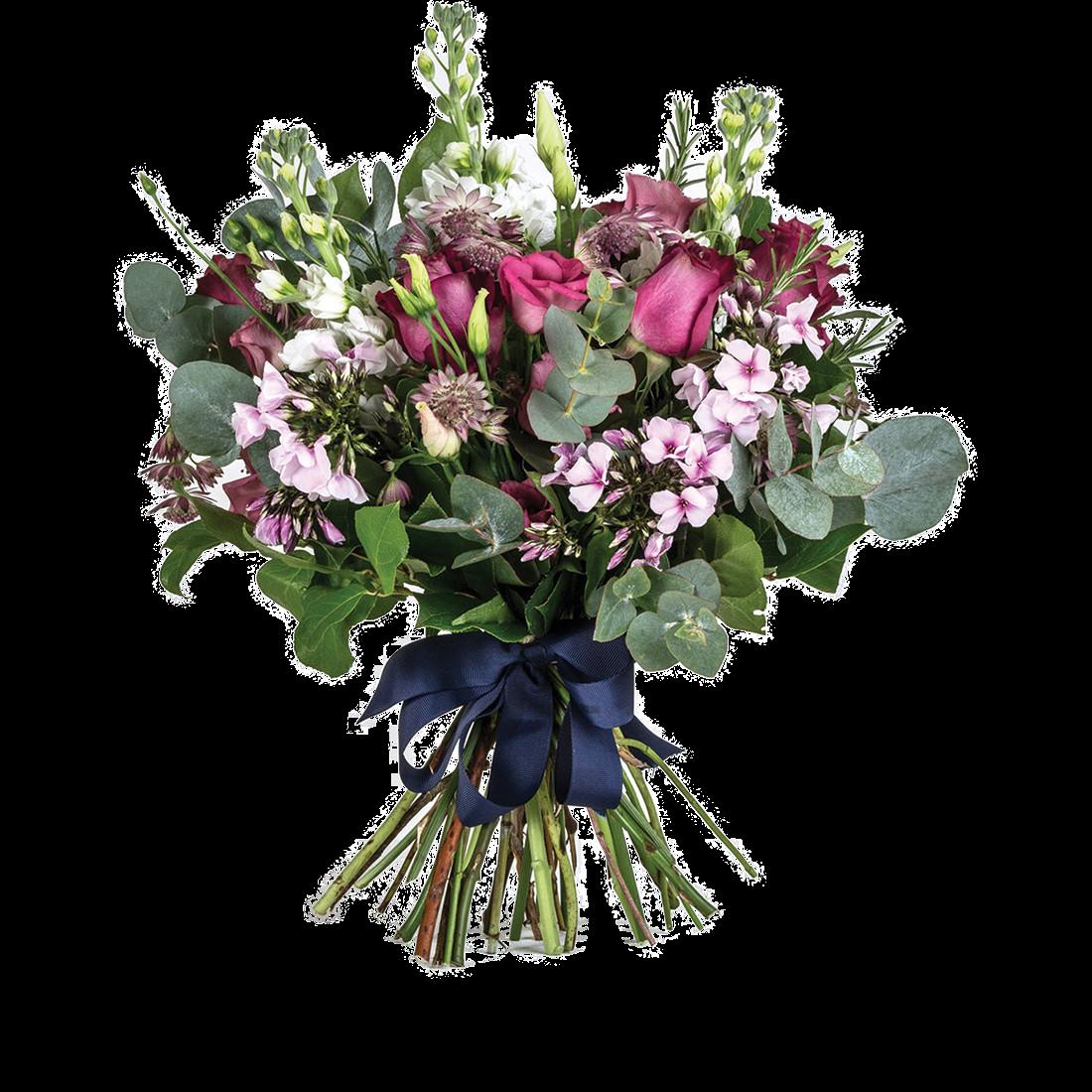 Bouquet Violet Desire shop online